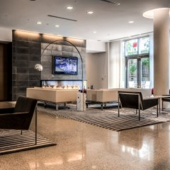 Отель Bluebird Suites at Dupont Circle интерьер отеля фото 3