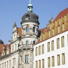 Отель Hyperion Dresden Am Schloss Германия, Дрезден - 4 отзыва об отеле, цены и фото номеров - забронировать отель Hyperion Dresden Am Schloss онлайн фото 6