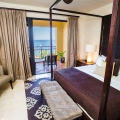 Отель Hacienda Beach Club & Residences Золотая зона Марина комната для гостей фото 4