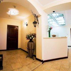 Гостиница Оселя интерьер отеля