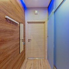 Гостиница Park Avenue ванная