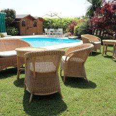 Отель Villa Casa Country Италия, Боволента - отзывы, цены и фото номеров - забронировать отель Villa Casa Country онлайн бассейн фото 2