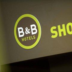 Отель B&B Hôtel RENNES Nord St Grégoire развлечения