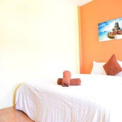 Отель Prukrom Guesthouse Ланта комната для гостей фото 4