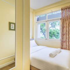 Vivit Hostel Bangkok комната для гостей фото 4