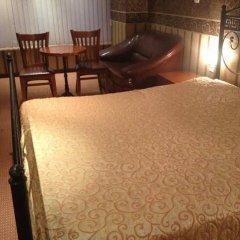 Отель Central Hotel Болгария, Пловдив - отзывы, цены и фото номеров - забронировать отель Central Hotel онлайн комната для гостей фото 4