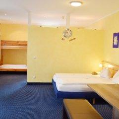 Hotel Nummerhof Эрдинг спа