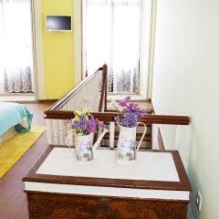 Апартаменты Belos Aires Apartments Порту удобства в номере