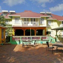Отель Coco Palm фото 18