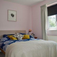 Отель Spacious 3 Bedroom House in Didsbury Manchester детские мероприятия фото 2