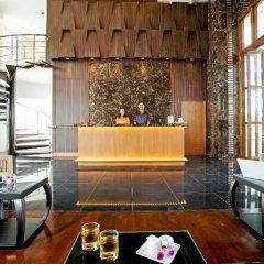 Отель Centara Nova Hotel & Spa Pattaya Таиланд, Паттайя - отзывы, цены и фото номеров - забронировать отель Centara Nova Hotel & Spa Pattaya онлайн интерьер отеля фото 3