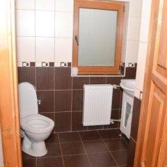 Hotel Gimba Поляна ванная фото 2