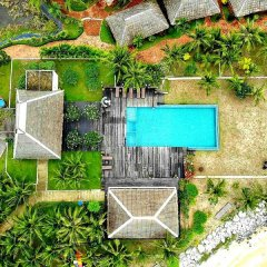 Отель Lawana Escape Beach Resort фото 10
