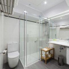Отель Avenida Сан-Себастьян ванная фото 2
