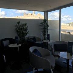 Отель The Duke Boutique Hotel Мальта, Виктория - отзывы, цены и фото номеров - забронировать отель The Duke Boutique Hotel онлайн гостиничный бар