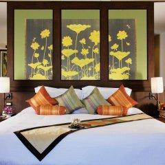Отель Alpina Phuket Nalina Resort & Spa комната для гостей фото 3
