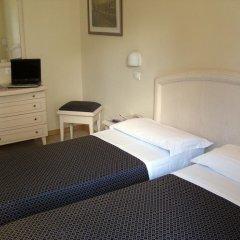 Отель Villa Mare Италия, Риччоне - отзывы, цены и фото номеров - забронировать отель Villa Mare онлайн комната для гостей
