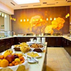 Гостиница Best Western Plus Atakent Park Казахстан, Алматы - 7 отзывов об отеле, цены и фото номеров - забронировать гостиницу Best Western Plus Atakent Park онлайн питание фото 2