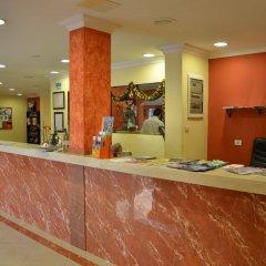 Hotel Casa del Sol Пуэрто-де-ла-Круc интерьер отеля