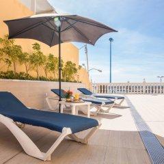 Отель Porto Calpe бассейн фото 2