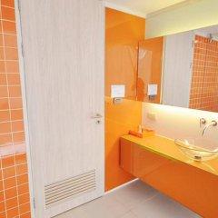 Отель The Heritage Hotels Bangkok ванная фото 2
