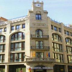 Hotel Barcelona Colonial фото 12