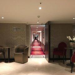 Отель Select MS William Shakespeare - Cologne Германия, Кёльн - отзывы, цены и фото номеров - забронировать отель Select MS William Shakespeare - Cologne онлайн интерьер отеля фото 2