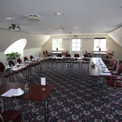 Отель Best Western Kryb I Ly Фредерисия помещение для мероприятий