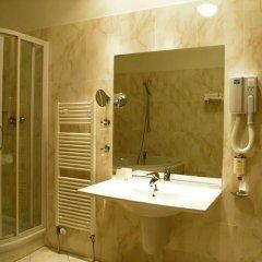Отель Parkhotel Richmond ванная