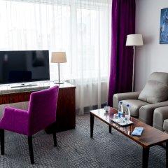 Гостиница Калининград в Калининграде - забронировать гостиницу Калининград, цены и фото номеров комната для гостей фото 5