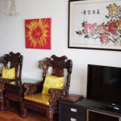 Free Town Apartment Hotel Пекин интерьер отеля
