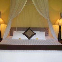 Отель Mimpi Resort Tulamben Dive and Spa комната для гостей