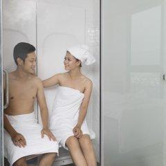 Comodo Nha Trang Hotel сауна