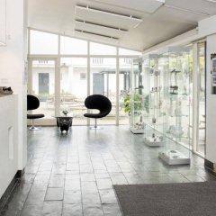 Отель Danhostel Vejle фитнесс-зал фото 3