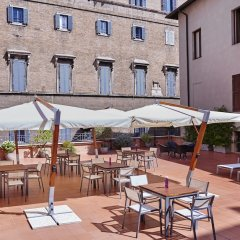 Hotel Indigo Rome - St. George фото 18