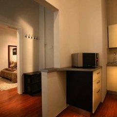 Отель Gateway Budapest City Center удобства в номере