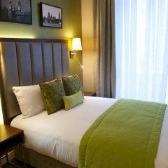 The Belgrave Hotel комната для гостей фото 5