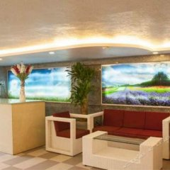 NICE Hotel Ханой интерьер отеля фото 2