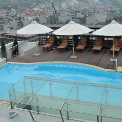Отель Golden Halong Hotel Вьетнам, Халонг - отзывы, цены и фото номеров - забронировать отель Golden Halong Hotel онлайн с домашними животными