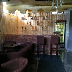 Hotel Emigranti гостиничный бар