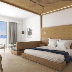 Отель Horizon Beach Resort Греция, Калимнос - отзывы, цены и фото номеров - забронировать отель Horizon Beach Resort онлайн фото 2