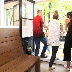 Отель International Budget Hostel City Center Нидерланды, Амстердам - 1 отзыв об отеле, цены и фото номеров - забронировать отель International Budget Hostel City Center онлайн фитнесс-зал