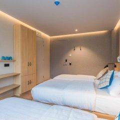 Отель Urban Lodge Hotel Нидерланды, Амстердам - отзывы, цены и фото номеров - забронировать отель Urban Lodge Hotel онлайн детские мероприятия