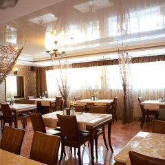 Гостиница Вилла Панама Украина, Одесса - отзывы, цены и фото номеров - забронировать гостиницу Вилла Панама онлайн питание фото 3