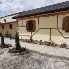 Lavash Hotel пляж