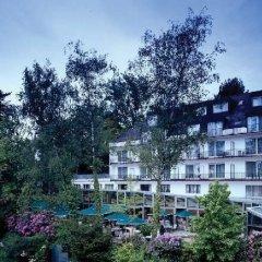 Отель ENGIMATT Цюрих фото 13