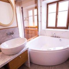 Ambra Cortina Luxury & Fashion Boutique Hotel ванная фото 2