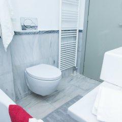 Апартаменты Alpha Boutique Apartment ванная фото 2