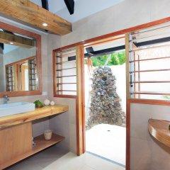 Отель Tropica Island Resort - Adults Only ванная