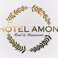 Hotel Amon сауна